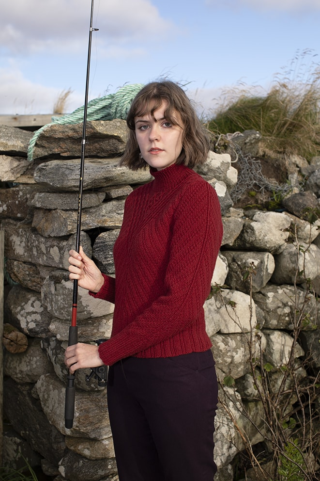 Virtual Yarns: Home of Alice Starmore Yarns And Designs