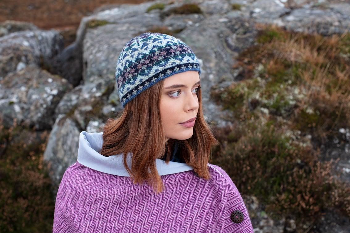 Alice Starmore Scottish Hand Knitting Yarns And Designs